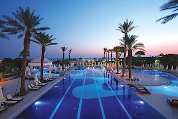 Limak Atlantis De Luxe Hotel & Resort - All Inclusive