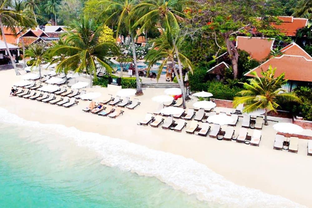 Chaweng Regent Beach Resort In Koh