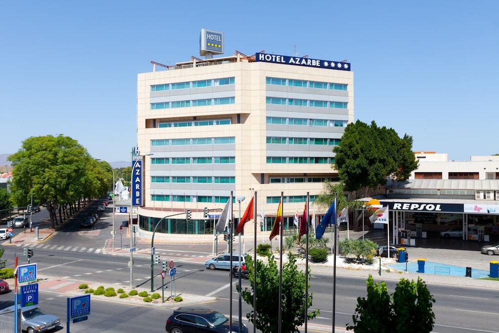 Hotel  Murcia Tripadvisor