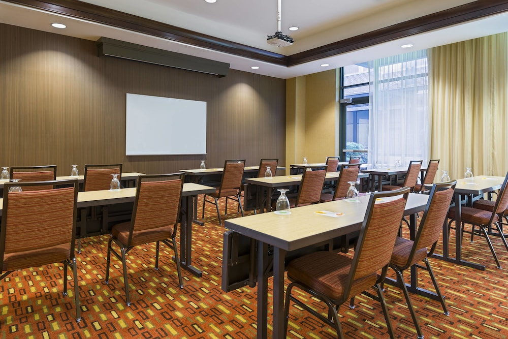 Meeting Facility, Courtyard by Marriott Little Rock Downtown