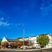 Carson City Plaza Hotel and Event Center