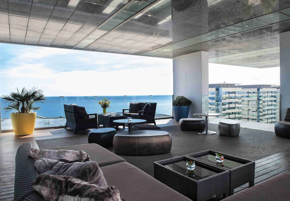 Ac hotel barcelona forum by marriott barcelona esp - Ac hotels barcelona ...