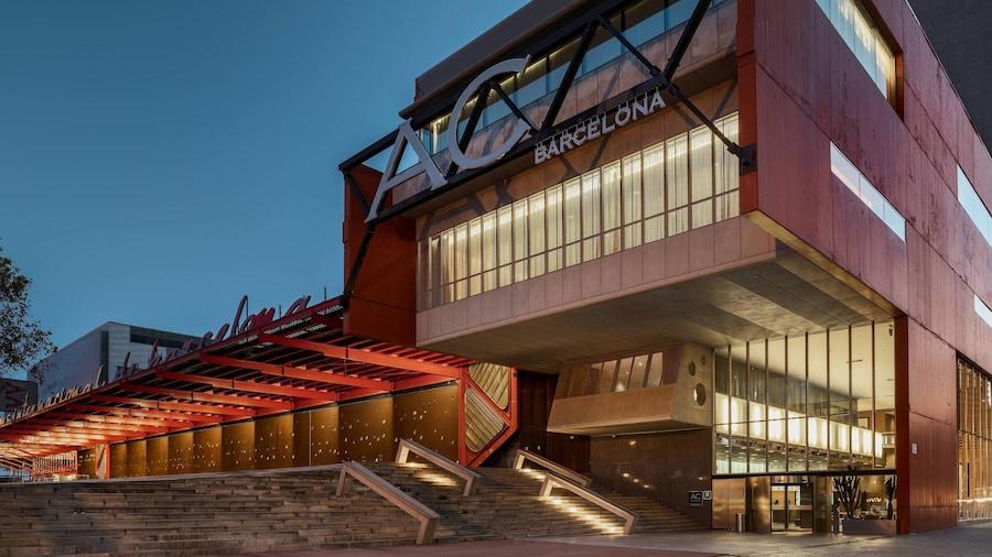 AC Hotel Barcelona Forum by Marriott