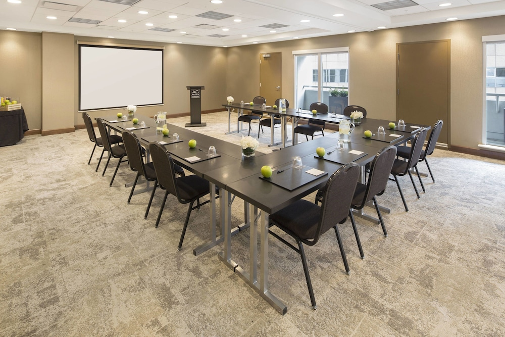 Meeting Facility, AC Hotels by Marriott Chicago Downtown