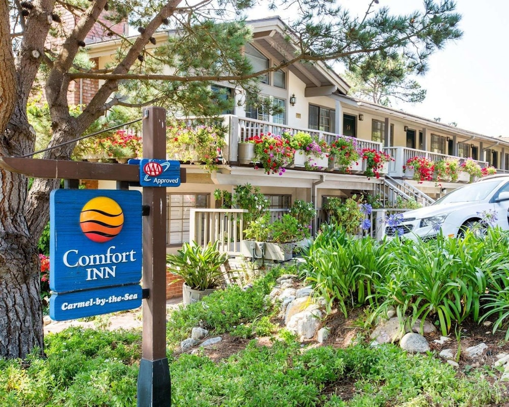 Featured Image, Comfort Inn Carmel By The Sea