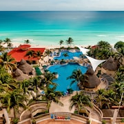 GR Solaris Cancun & Spa - All Inclusive