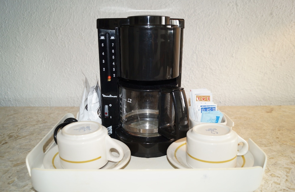Coffee and/or Coffee Maker, GR Solaris Cancun & Spa - All Inclusive