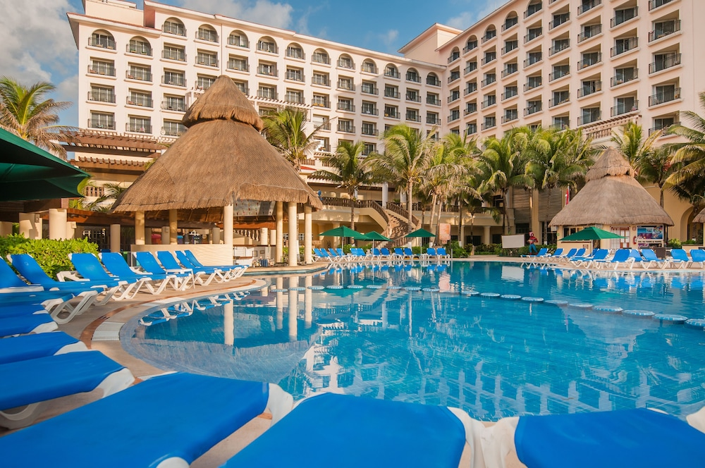 Gr Solaris Cancun Amp Spa All Inclusive 2019 Room Prices