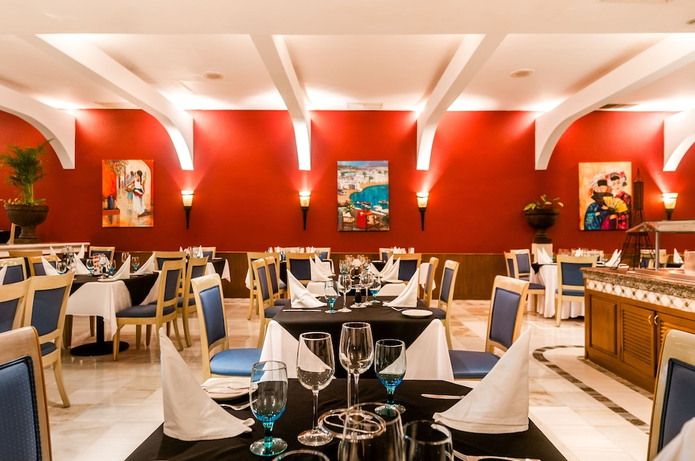 Dining, GR Solaris Cancun & Spa - All Inclusive
