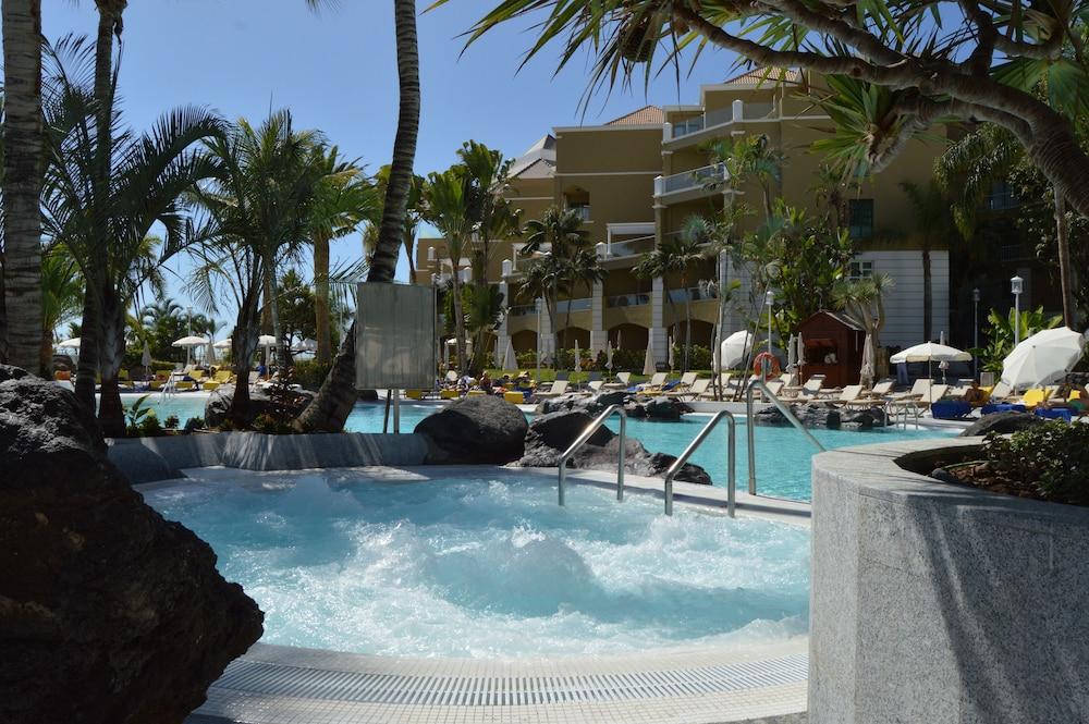 Hotel jardines de nivaria reviews photos rates for Teneriffa jardines de nivaria