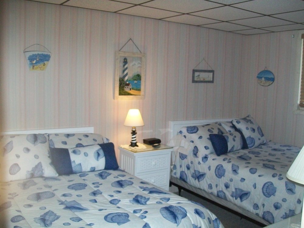 Monterey Motel Cape May Wildwood Etats Unis D Amerique Expedia Fr
