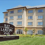 Bay Landing San Francisco Airport Hotel