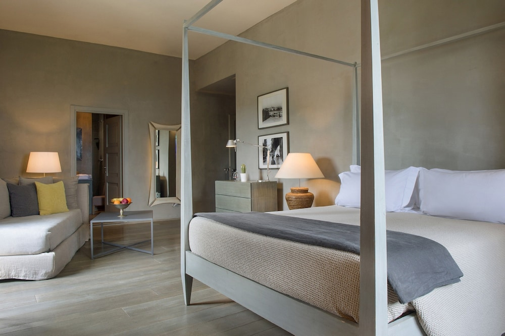 Room, Villa Sassolini Luxury Boutique Hotel, The Originals Collection