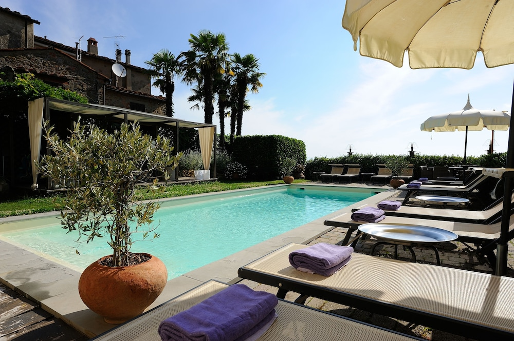 Featured Image, Villa Sassolini Luxury Boutique Hotel, The Originals Collection
