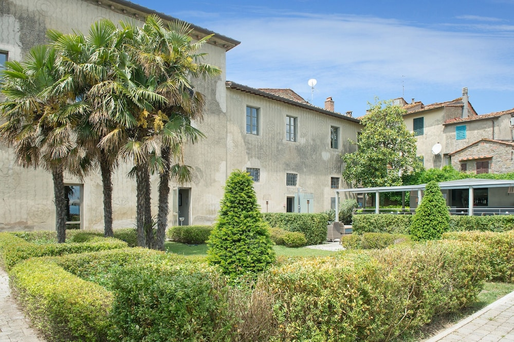 Front of Property, Villa Sassolini Luxury Boutique Hotel, The Originals Collection
