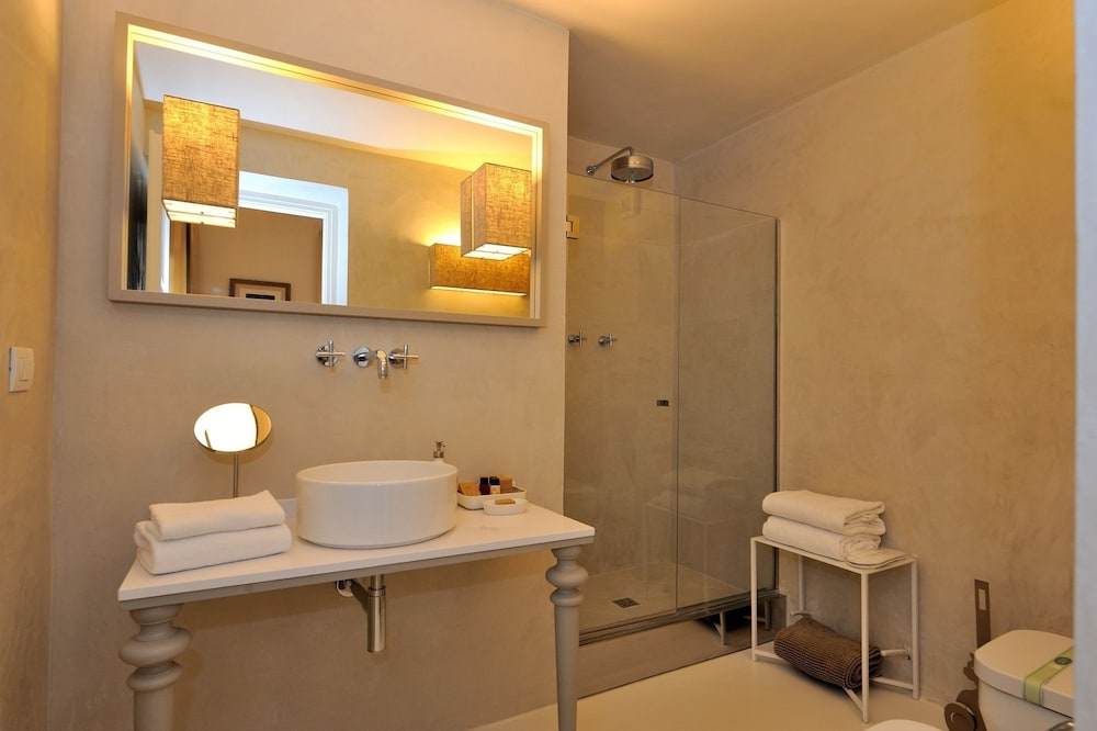 Bathroom, Villa Sassolini Luxury Boutique Hotel, The Originals Collection