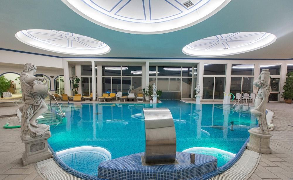 Hotel Terme Helvetia, Abano Terme: Hotelbewertungen 2019   Expedia.de