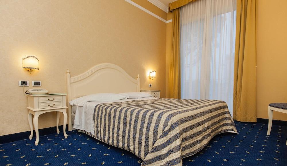 Helvetia Hotel Abano Terme