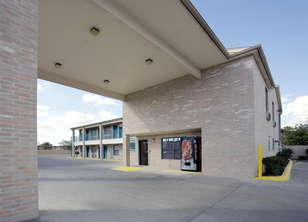 Featured Image, Americas Best Value Inn San Antonio Lackland AFB