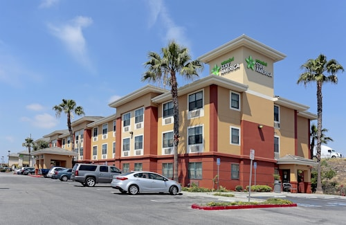 Properties Near Stubhub Center Extended Stay America Los Angeles Carson