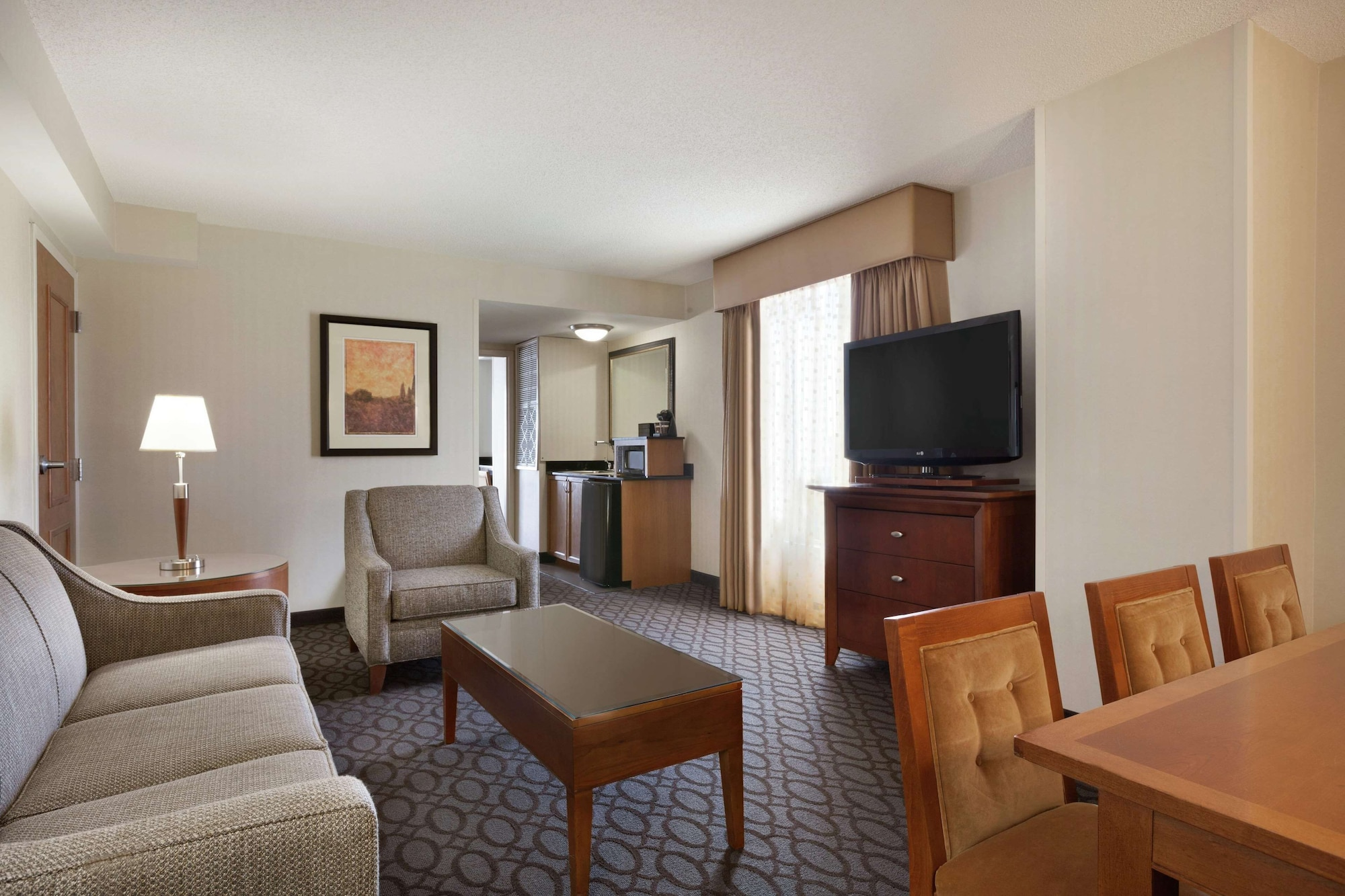 Presidential Room, Multiple Beds, Non Smoking