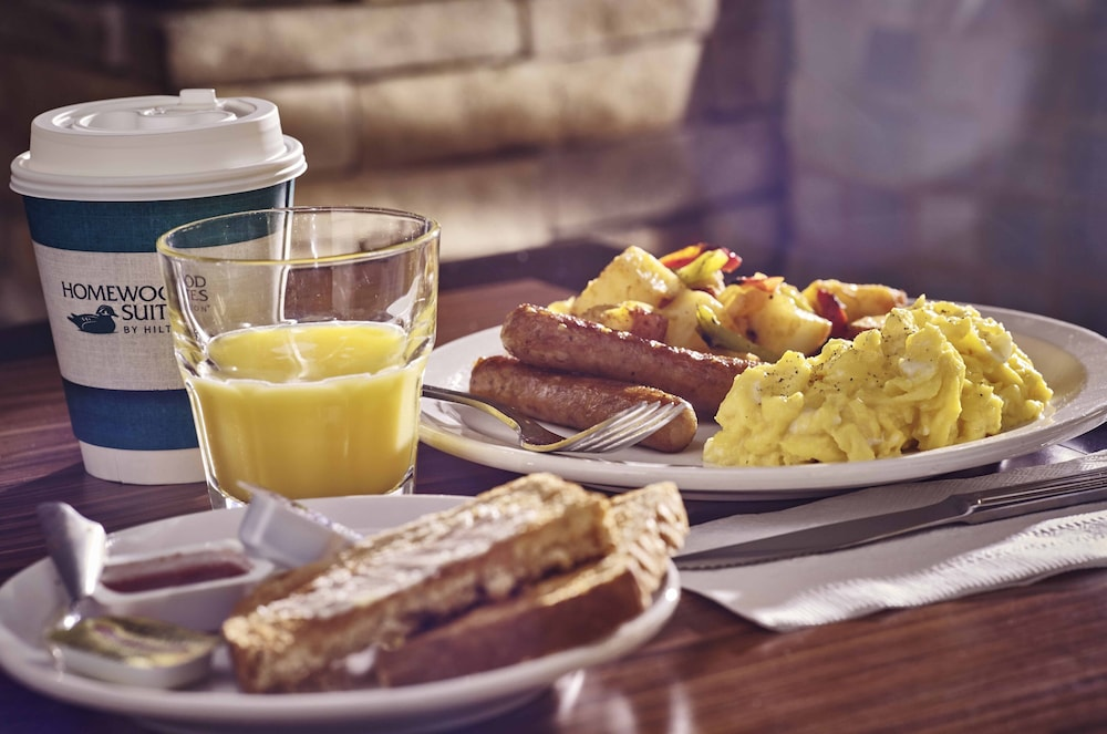 Breakfast Meal, Homewood Suites by Hilton Knoxville West at Turkey Creek