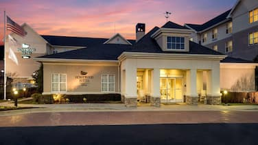Homewood Suites by Hilton Knoxville West at Turkey Creek