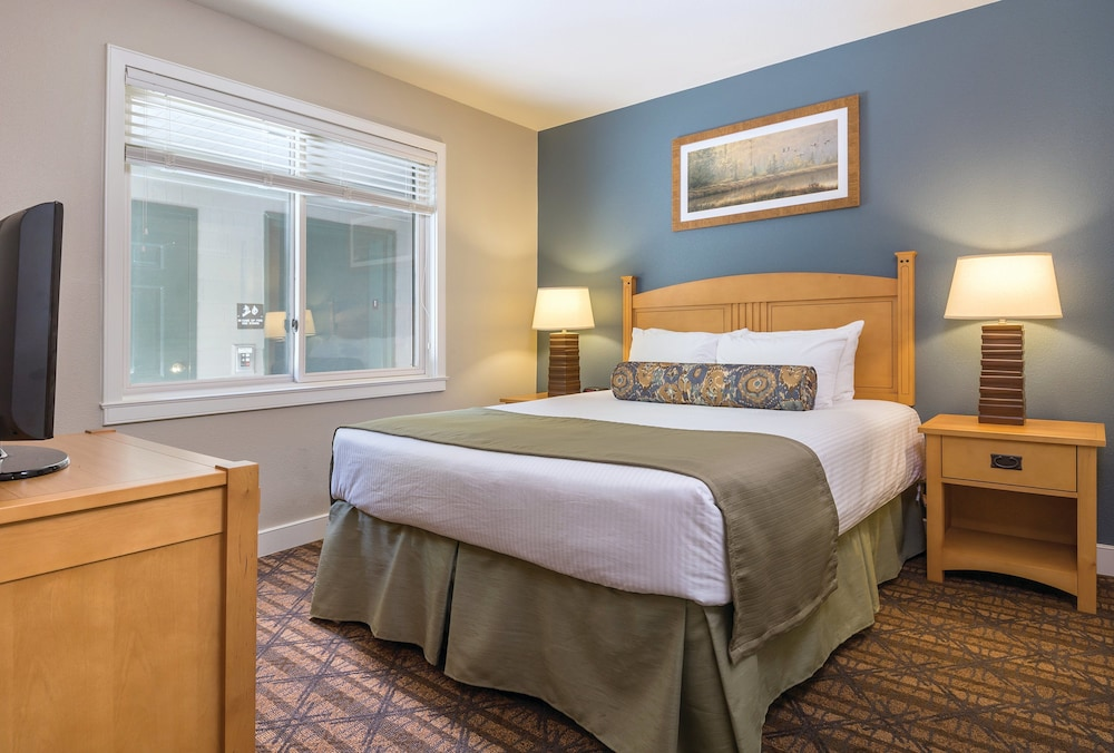 Room, WorldMark Arrow Point