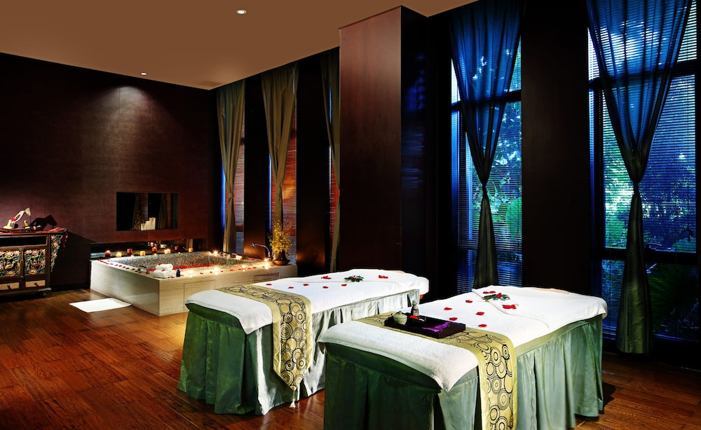 Spa, Four Points by Sheraton Shenzhen