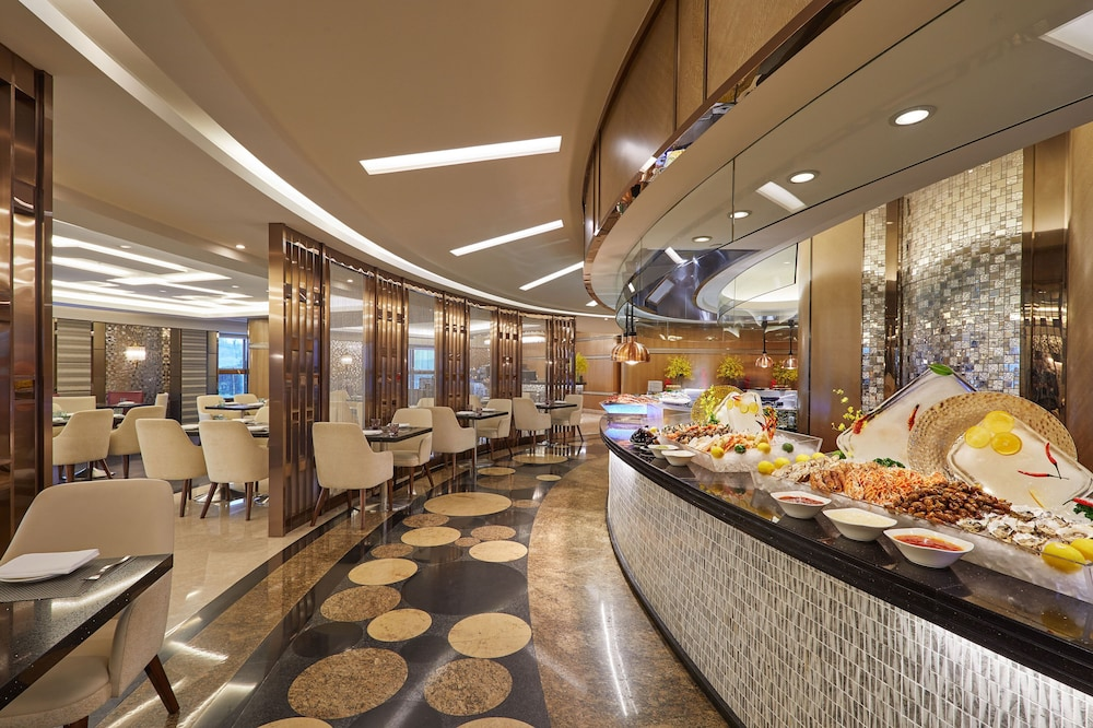 Restaurant, Four Points by Sheraton Shenzhen