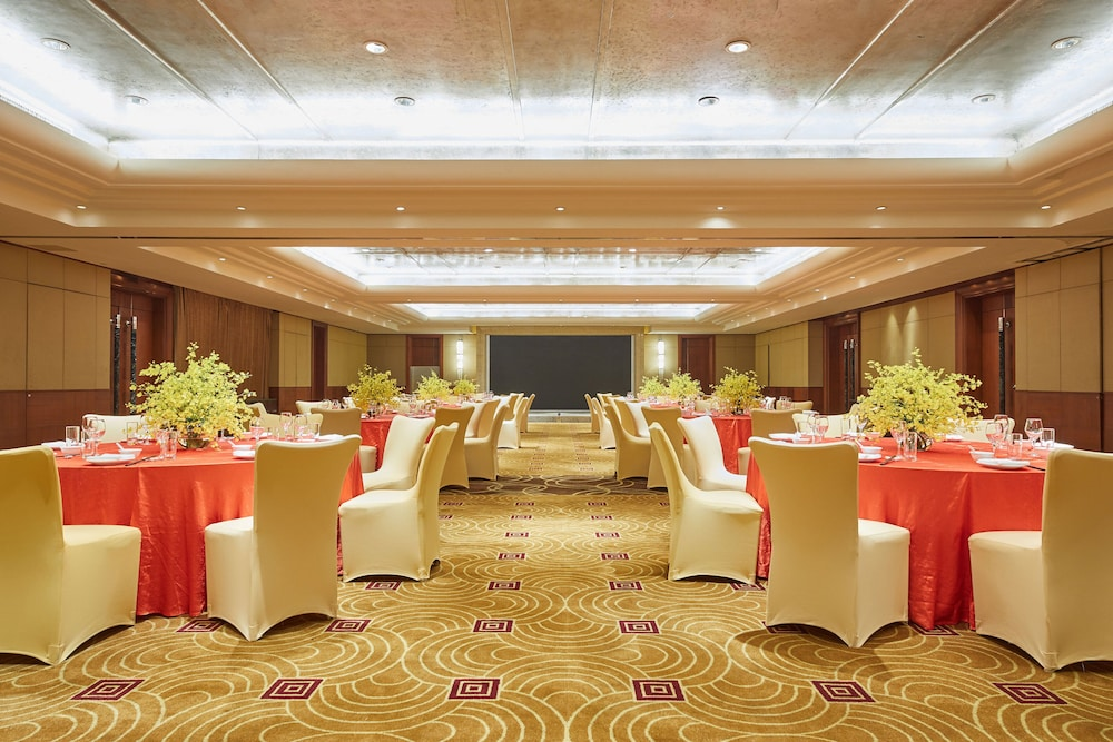 Meeting Facility, Four Points by Sheraton Shenzhen