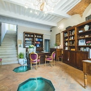 Hotel Palazzo del Capitano Wellness & Relais - Historic Luxury Capitano Collection