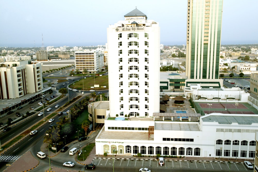 Al Diar Siji Hotel: 2019 Room Prices $52, Deals & Reviews | Expedia