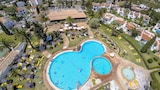 Rocha Brava Village Resort - Carvoeiro Hotels