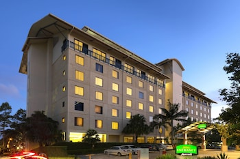 Courtyard by Marriott Sydney-North Ryde
