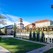 South Coast Winery Resort and Spa