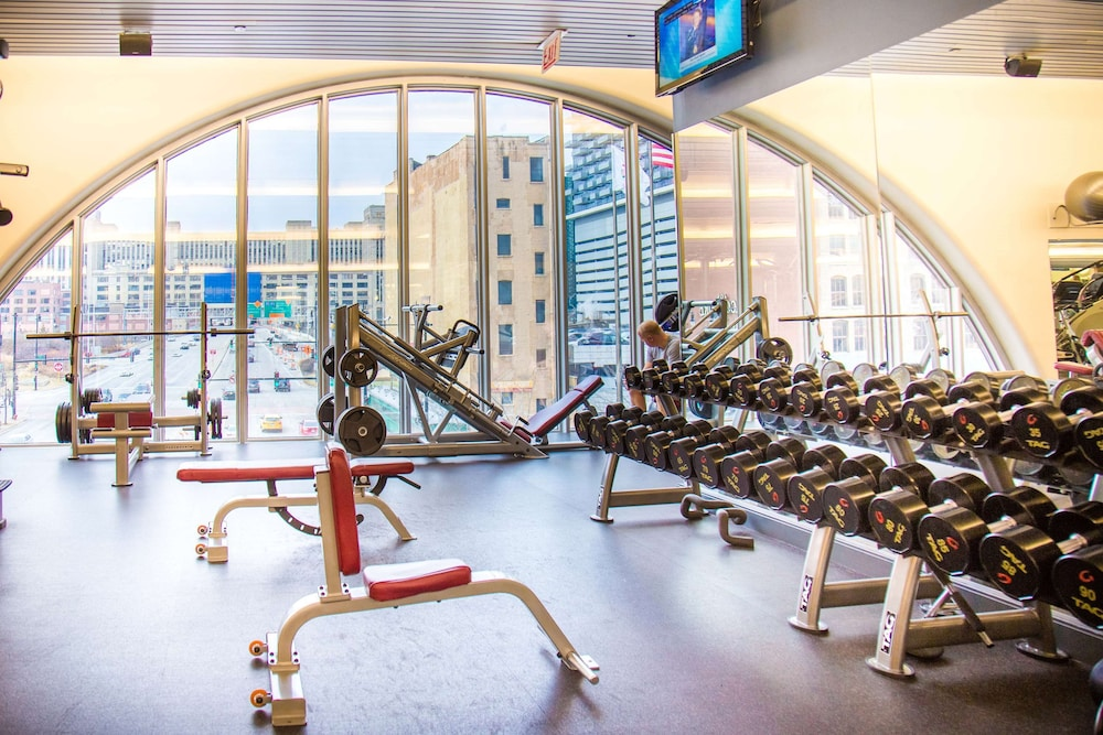 Fitness Facility, The Buckingham Hotel