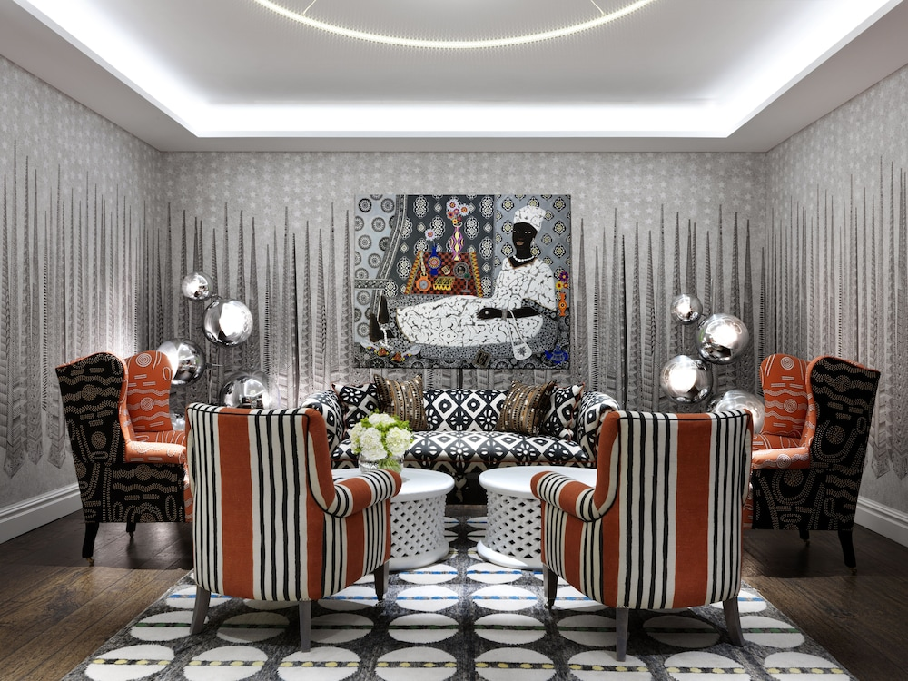 Meeting Facility, The Soho Hotel, Firmdale Hotels