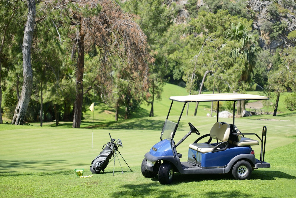 Golf, Liberty Hotels Lykia - All Inclusive