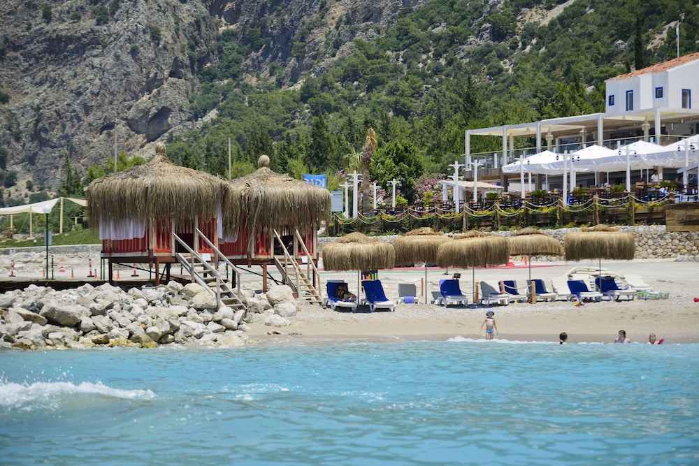 Beach, Liberty Hotels Lykia - All Inclusive