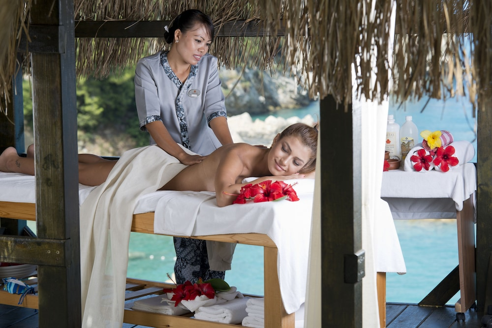Massage, Liberty Hotels Lykia - All Inclusive