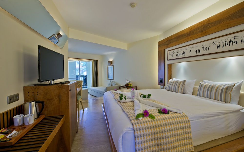 Room, Liberty Hotels Lykia - All Inclusive