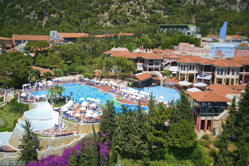 Pool, Liberty Hotels Lykia - All Inclusive