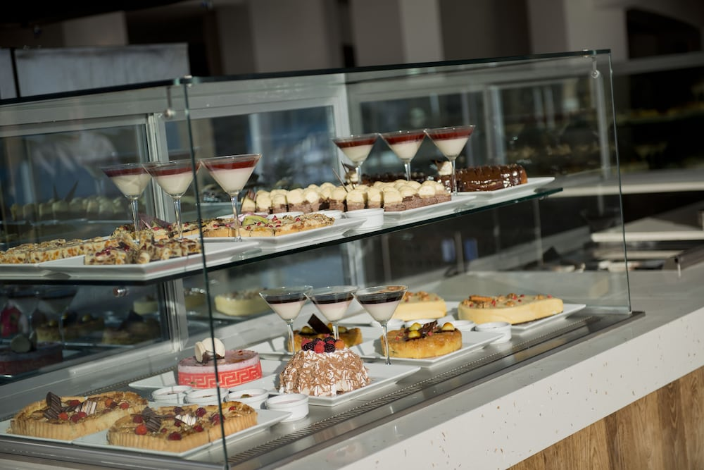 Buffet, Liberty Hotels Lykia - All Inclusive
