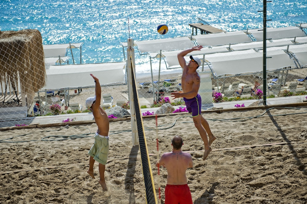 Sport Court, Liberty Hotels Lykia - All Inclusive