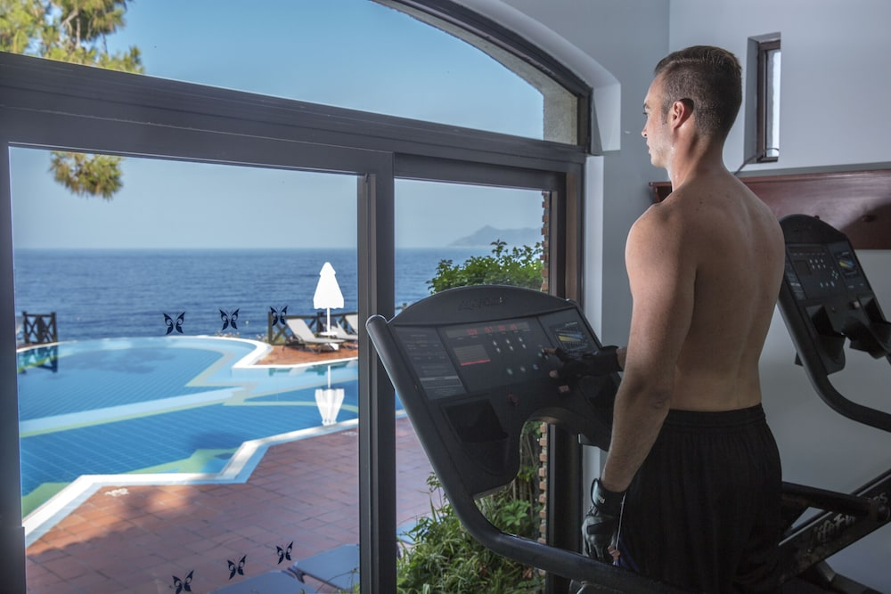 Sports Facility, Liberty Hotels Lykia - All Inclusive