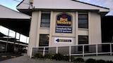 Best Western Sunnybank Star Motel - Eight Mile Plains Hotels