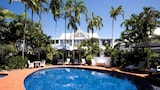 The Hotel Cairns - Cairns Hotels