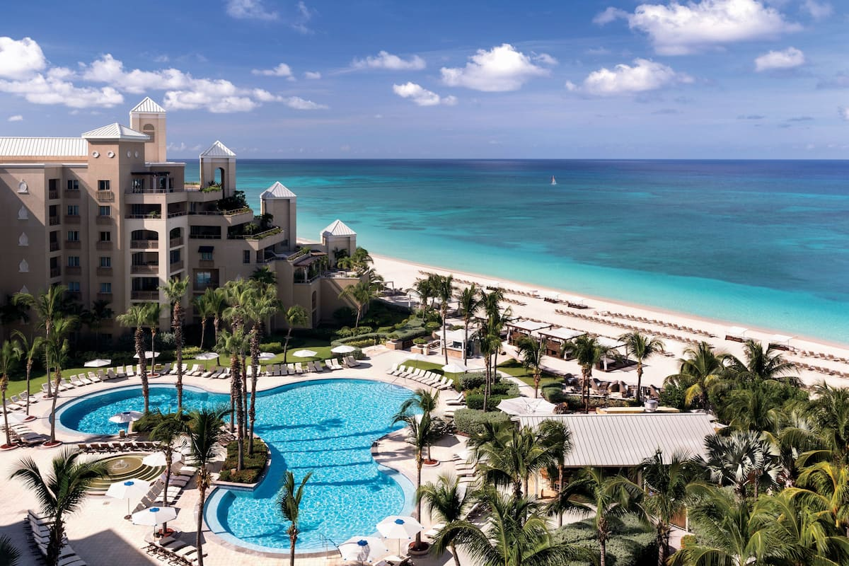 The Ritz-Carlton, Grand Cayman - Grand Cayman, Cayman Islands