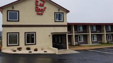 Red Roof Inn Madison Heights, VA